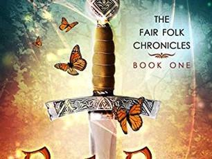Book Review: Foul is Fair