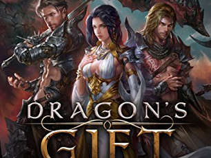 Book Review: Dragon's Gift ⭐⭐⭐⭐