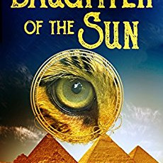 Book Review: Daughter of the Sun ★★★