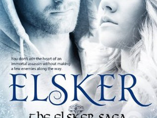 Book Review: Elsker