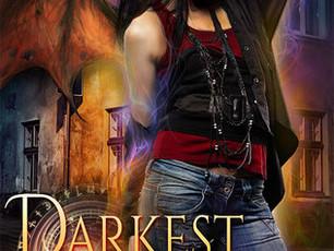 Book Review: Darkest Before Dawn