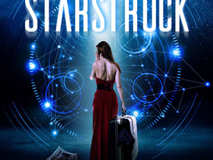 Book Review: Starstruck ★★★★