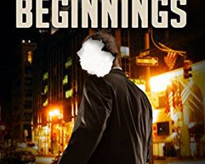Book Review: Grave Beginnings by R.R. Virdi ★★★★