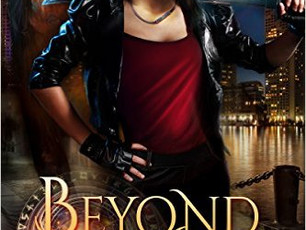 Book Review: Beyond the Veil