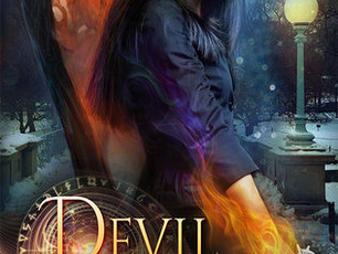 Book Review: Devil May Care