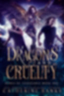 Of Dragons and Cruelty book 1.jpg