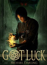 Book Review: Got Luck