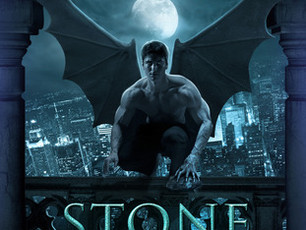 Book Review: Stone Guardian