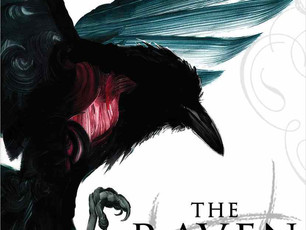 Book Review: The Raven Boys