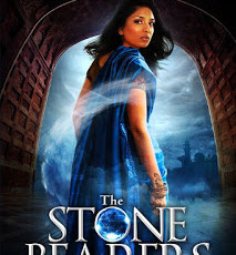 Book Review: The Stone Bearers