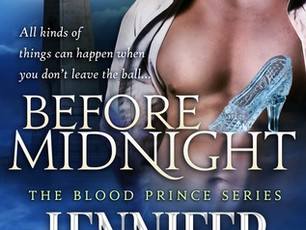 Book Review: Before Midnight