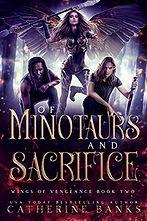 Of Minotaurs and Sacrifice book 2.jpg
