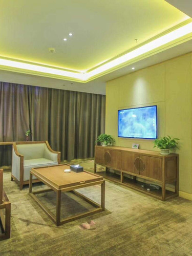 Delux Room Upgrade Package
