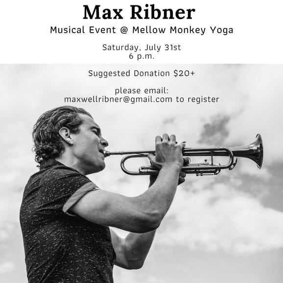 Max Ribner