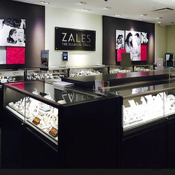#throwbackthursday to this _zalesjeweler