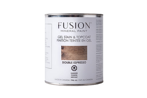 Fusion Gel Stain