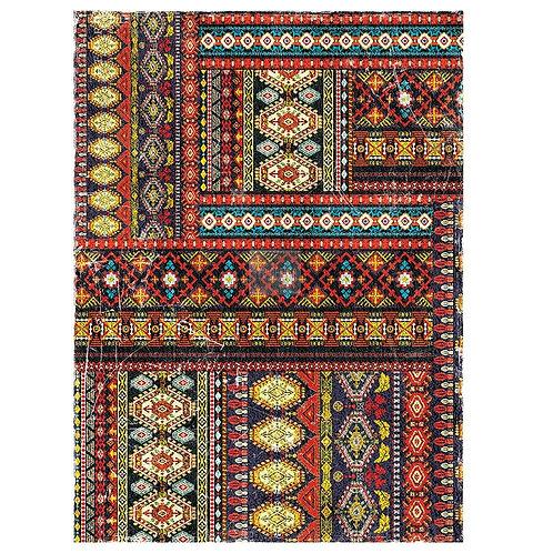 Western Tapestry