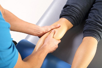 Should I get a sports massage 24 hours before my event?