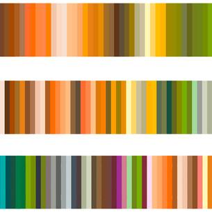 Colors Represented
