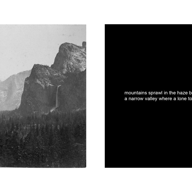 Re-Imaging YOSEMITE