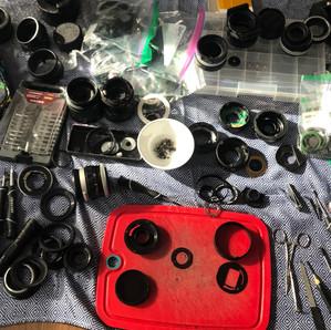 Lens-Making