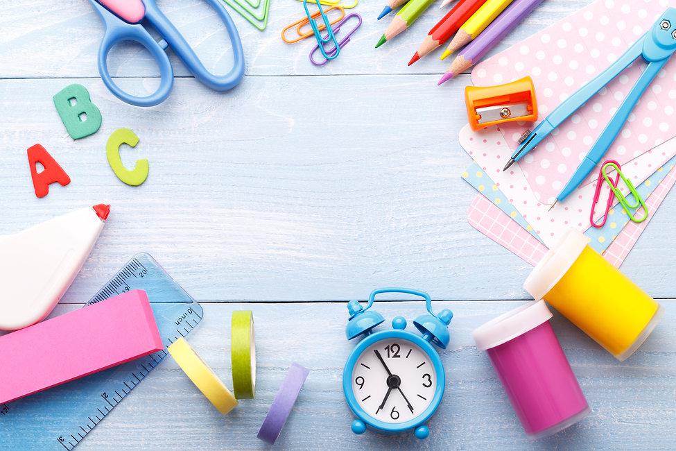 school-stationery-9ZMCTBJ.jpg