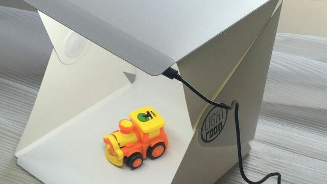 LED 攝影棚