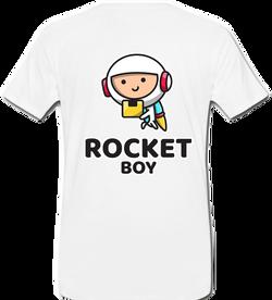 【火箭男孩】