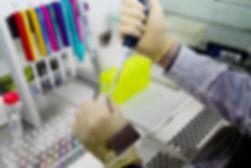 Анализ ДНК в Караганде, установление отцовства Караганда