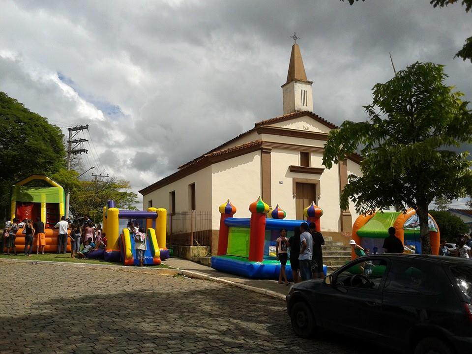 Festa em Tapiratiba