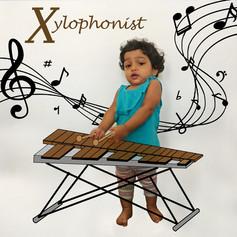 Xylophonist