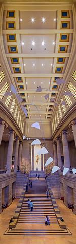 Philadelphia Museum of Art, Philadelphia