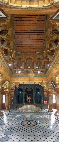 Mahadji Shinde Chhatri, Pune
