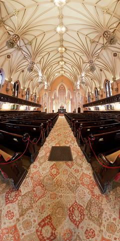 First and Franklin Presbyterian Church, Baltimore