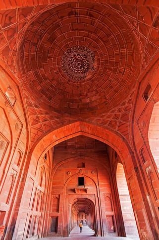 Fatehpur Sikri Fort, Agra