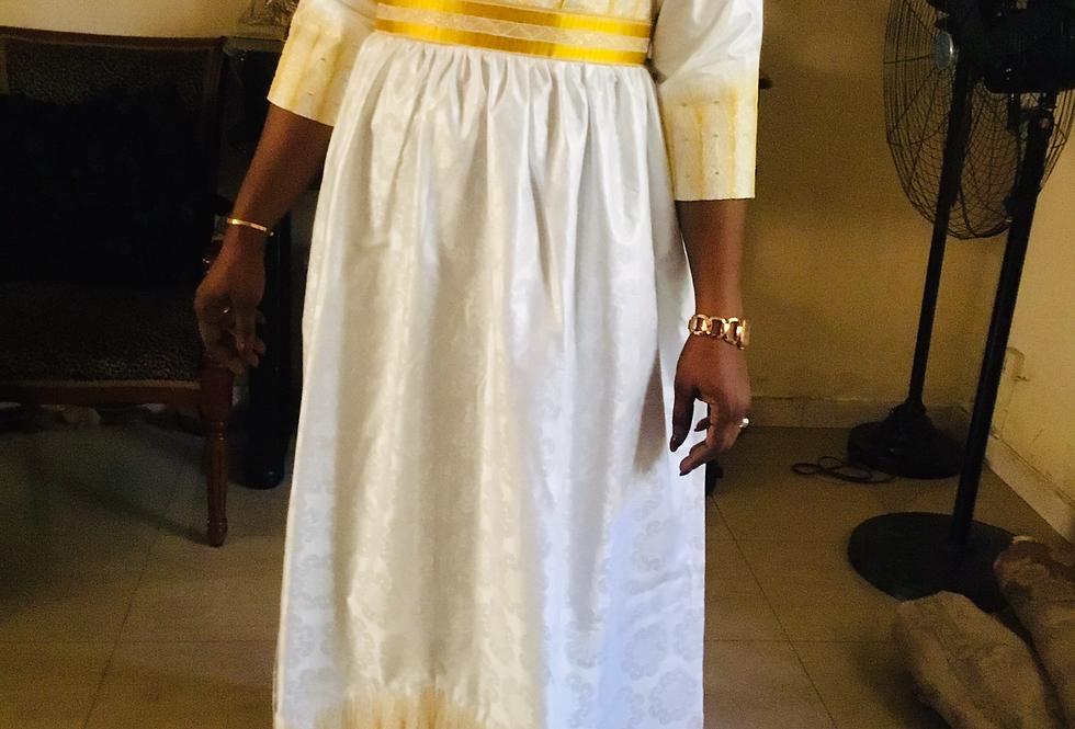 Yaikah Dress