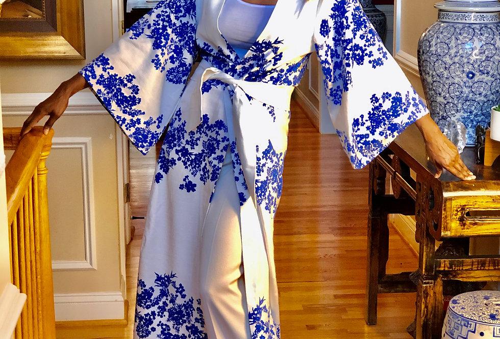 Alafiya Kimono