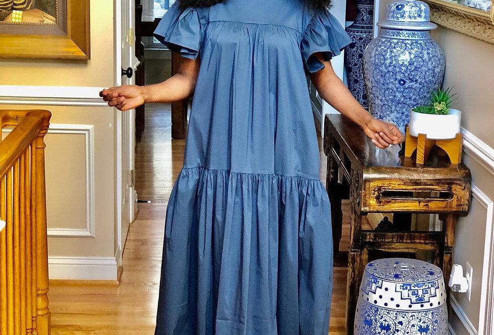 Fily Dress