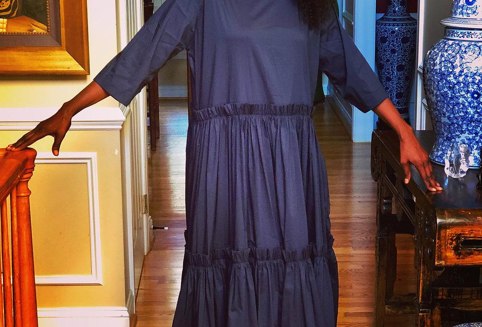 Nafisa Dress
