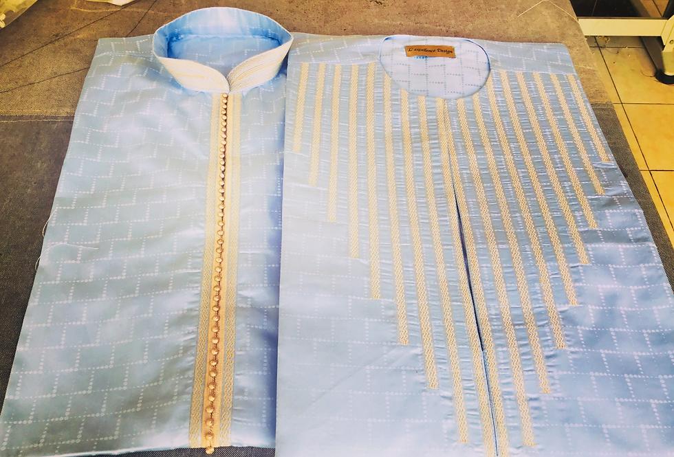 Custom Men Shirt