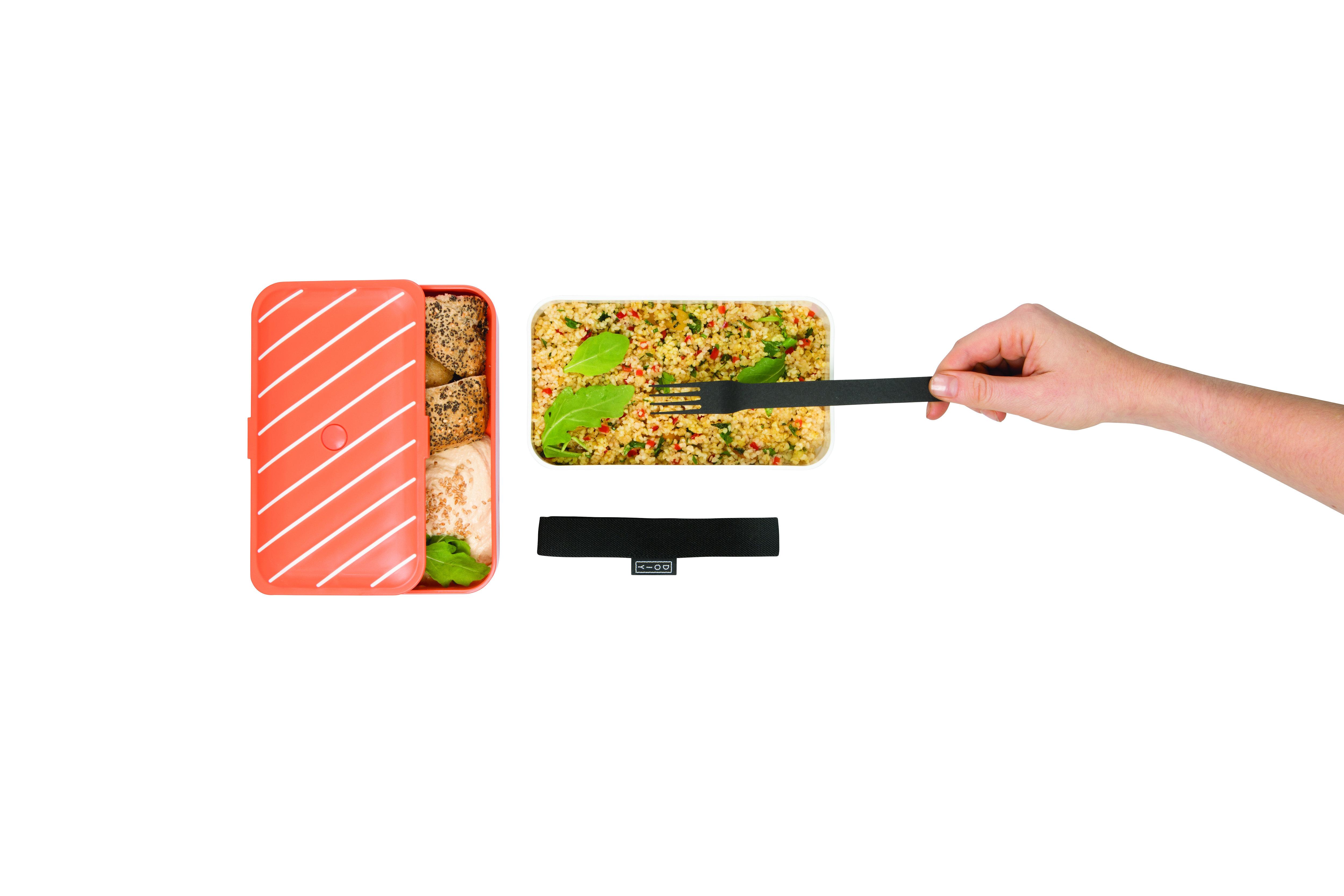 Nigiri Bento Lunchbox Getting Appy