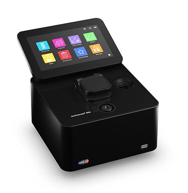 nanophotometer-np80
