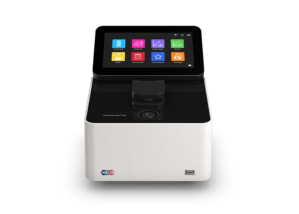 NanoPhotometer-N60-N50-spectrophotometer