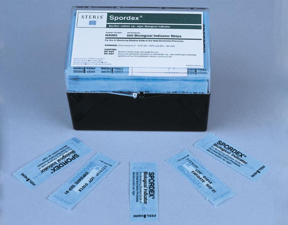 Spordex BI Strips