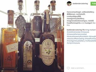 Badlander Catering is on Instagram!