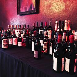 Wine Sale the Golden Rose