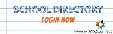 AtoZ Directory Login buttom