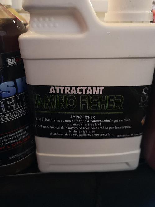 AMINO FISHER 500ml
