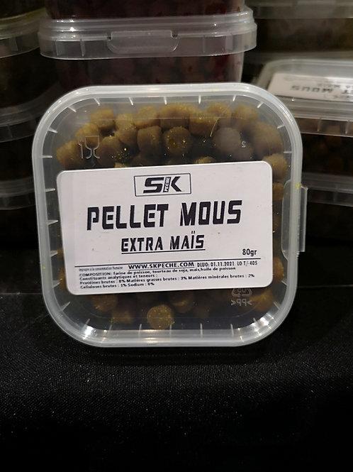 PELLET MOUS MAIS