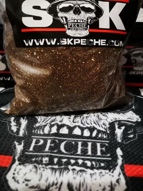 PATE SK BLACK
